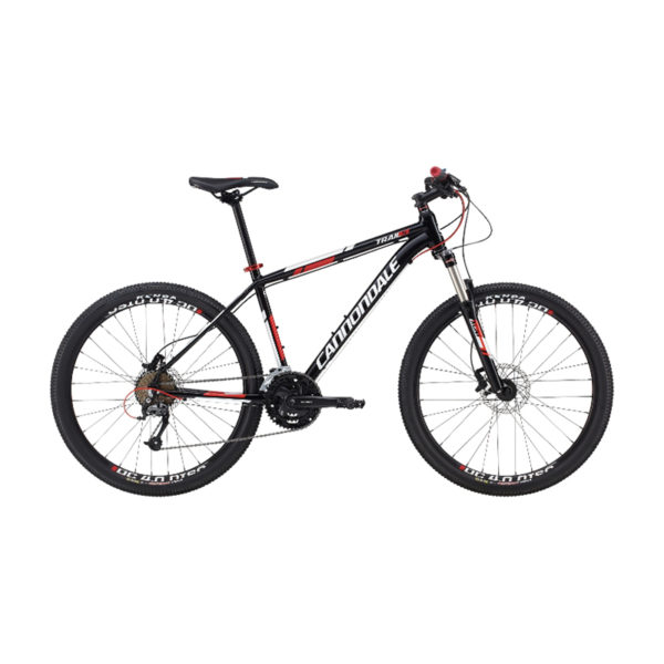 Cannondale 26 F TRAIL WMN S 5