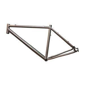 Titanium 29ER